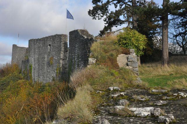 Murailles Ouest