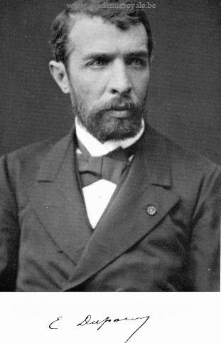 Edouard Dupont (1841-1911)